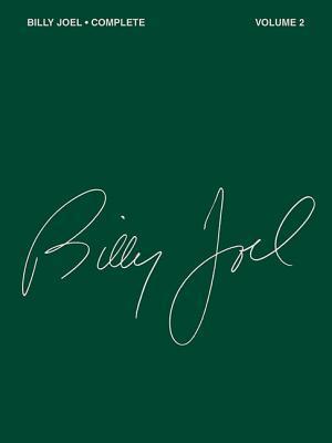 Billy Joel Complete - Volume 2