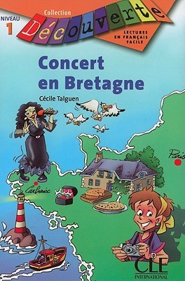 Concert En Bretagne, Niveau 1