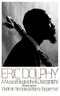Eric Dolphy by Vladimir Simosko