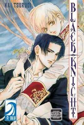 Black Knight, Volume 03 by Kai Tsurugi