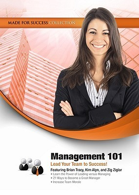 Management 101: Lead Your Team To Success