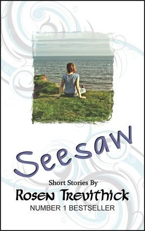 Seesaw by Rosen Trevithick