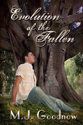 Evolution of the Fallen by M.J. Goodnow