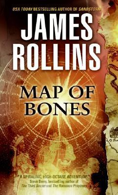 Map of Bones (Sigma Force, #2)
