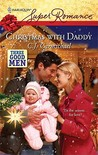 Christmas with Daddy (Three Good Men #3)