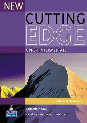 New Cutting Edge Upper Intermediate Students' Book