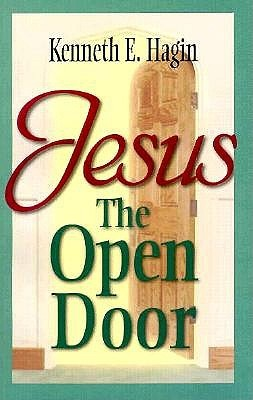 Jesus-The Open Door