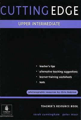 Cutting Edge Upper Intermediate Teacher's Resource Book
