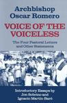 Voice of the Voiceless: The Four Pastoral Letters and Other Statements