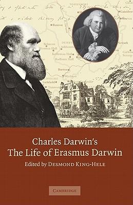 The Life of Erasmus Darwin