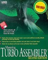 Mastering Turbo Assembler: With Disk
