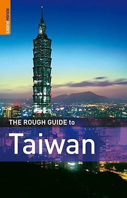 Taiwan rough guide.