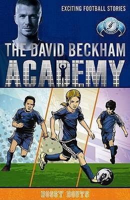 Bossy Boots (The David Beckham Academy, #4)