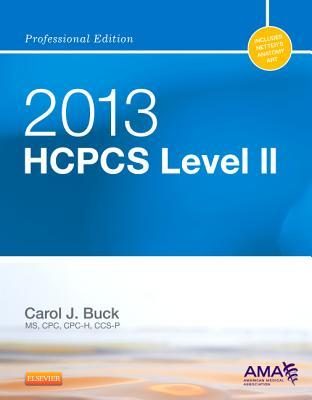 HCPCS Level II Professional Edition