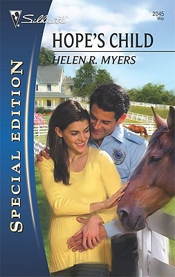 Hope's Child by Helen R. Myers