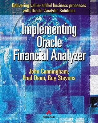 Implementing Oracle Financial Analyzer