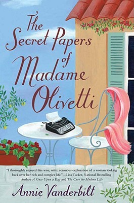The Secret Papers of Madame Olivetti (Nal Accent Novels)