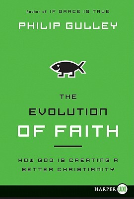 A Book Critique of The Advancement: Keeping the Faith in an Evolutionary Age
