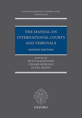 Manual on International Courts and Tribunals