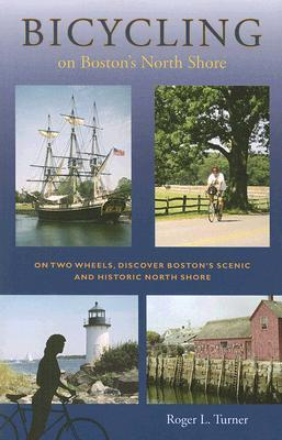 Bicycling on Boston's North Shore