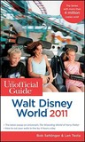 The Unofficial Guide: Walt Disney World 2011