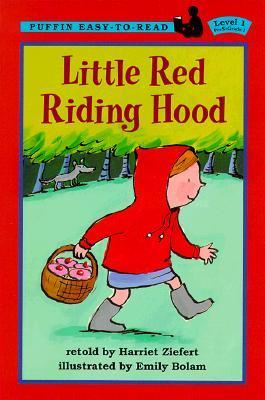 Little Red Riding Hood by Harriet Ziefert
