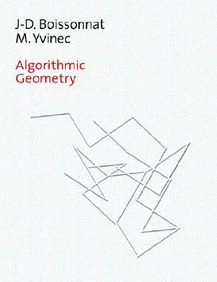 algorithmic-geometry