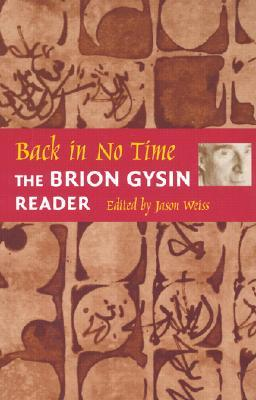 Back in No Time by Brion Gysin