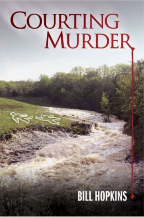 Courting Murder (Judge Rosswell Carew, #1)