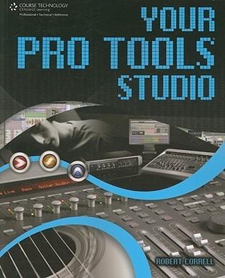 Your Pro Tools Studio