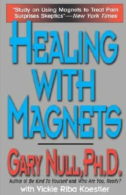 Healing with magnets by gary null 1820076 fandeluxe Images