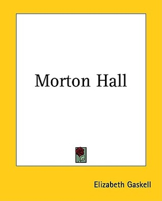 Morton Hall