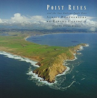 Point Reyes and the San Andreas Fault Zone
