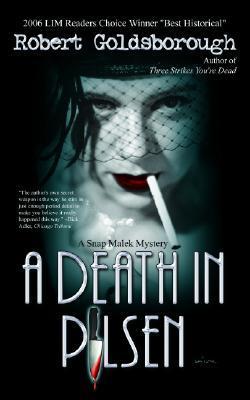 A Death in Pilsen
