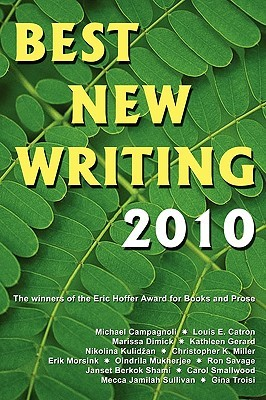 best-new-writing-2010