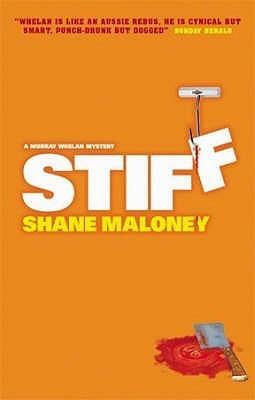 Stiff (Murray Whelan, #1)