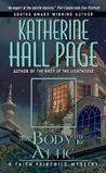 The Body in the Attic (Faith Fairchild, #14)