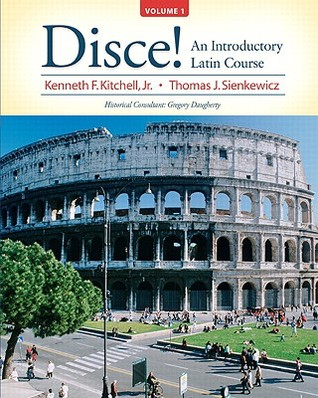 disce-volume-1-an-introductory-latin-course