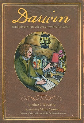 Darwin by Alice B. McGinty