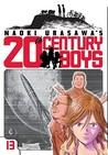 Naoki Urasawa's 20th Century Boys, Volume 13 by Naoki Urasawa