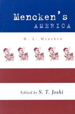 Mencken's America: H. L. Mencken