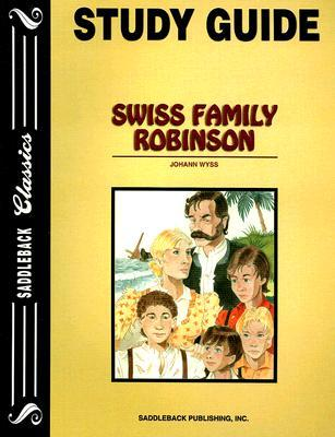 Swiss Family Robinson Study Guide