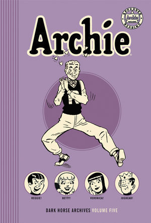 Archie Archives, Vol. 5