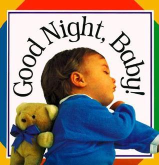 Good Night, Baby! by DK Publishing