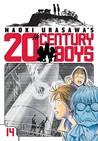 Naoki Urasawa's 20th Century Boys, Volume 14 by Naoki Urasawa