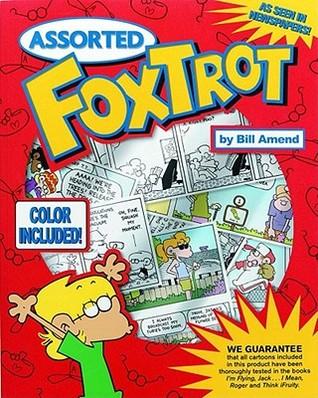 Assorted FoxTrot by Bill Amend