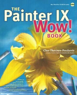 The Painter IX Wow! Book