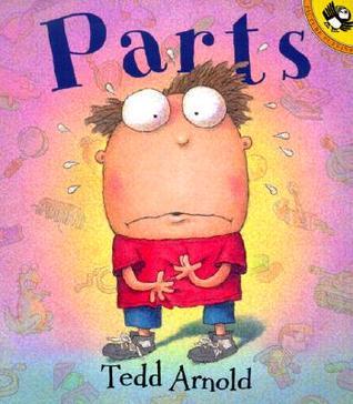 Parts (Parts, #1)
