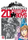 Naoki Urasawa's 20th Century Boys, Volume 15 by Naoki Urasawa
