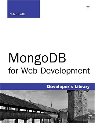 Mongodb for Web Development